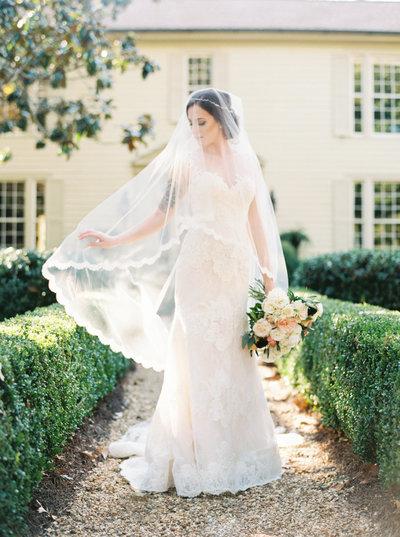 Kati Rosado Fine Art Film Wedding Photography Atlanta