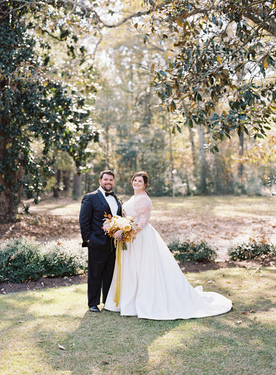 Baltimore Wedding - Wye River Plantation Wedding Photo