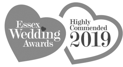 Highly Commended Wedding Photographer of the Year