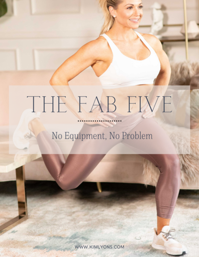 Free fab 5 download