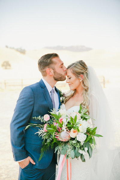 Ranch wedding, Natural Ranch Wedding with Greenery