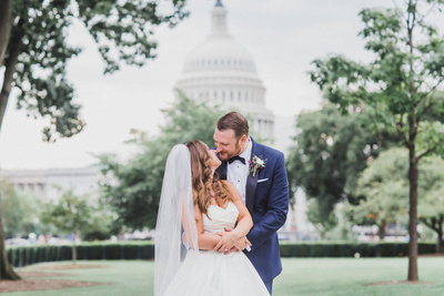 Washington DC Wedding Photographer | M Harris Studios