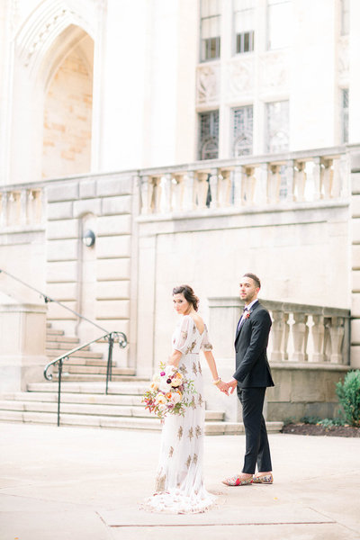 Pittsburgh Wedding Inspiration 10