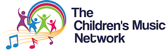 Children's Music Network Award Winner Badge