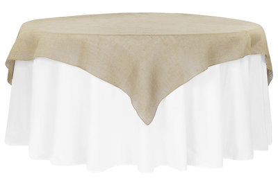 Burlap-72-Square_Table-Overlay-Topper-Natural-Tan