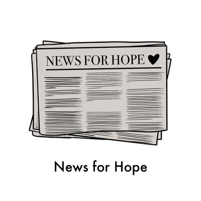 news for hope