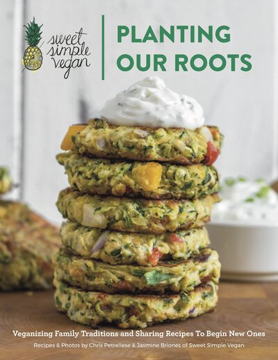 Planting our Roots E-Book from Sweet Simple Vegan