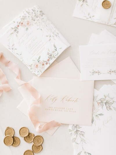 pirouettepaper.com | Napa Wedding Vendor | Napa Valley Wedding Invitations | Bay Area Wedding Calligrapher | Bay Area Wedding Invitations and Design | Branding Shoot by Olivia Marshall Photography  95