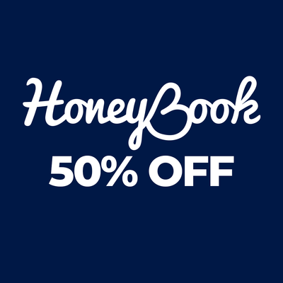Honeybook Discount Coupon Code Kyle Goldie