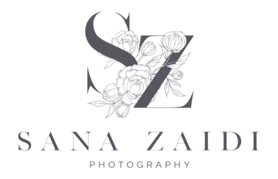 Sana Zaidi Photography_Main Logo