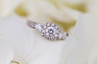 wedding ring tennessee photographer