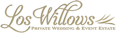 Los Willows Wedding Estate Logo