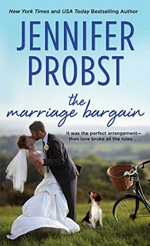 Jennifer Probst - Marriage Bargain
