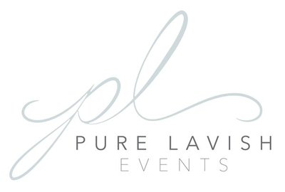 Pure Lavish Logo
