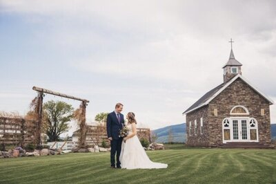 Elopement chapel