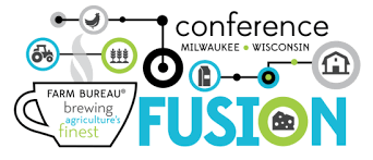 Fusion Conference logo