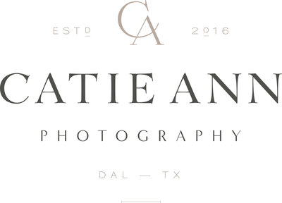 RELEASE_CatieAnnPhotography_Logo