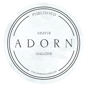 AdornMagazinePublishedBadge-300x296
