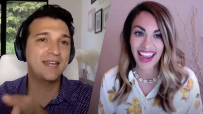 Kelli France interview with Rory Vaden