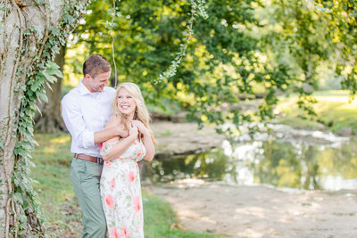 Wedding Photographer in Knoxville, TN