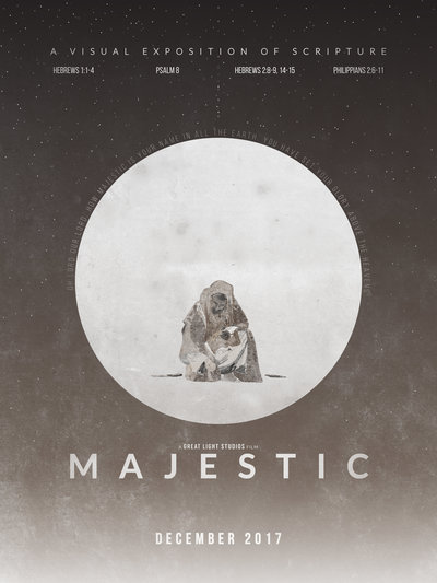 Majestic Poster 18X24-01