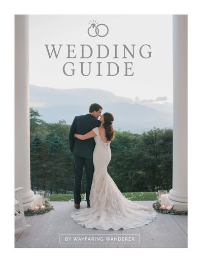 Free Wedding Guide Magazine