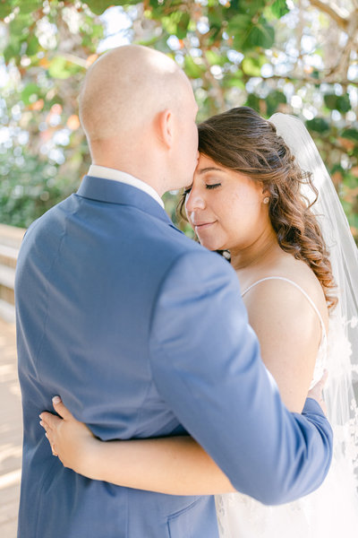 Disney Vero Beach Resort Wedding | Michelle Jobe