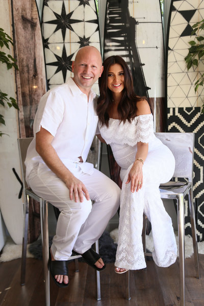 Roselyn Sanchez Baby Shower 4