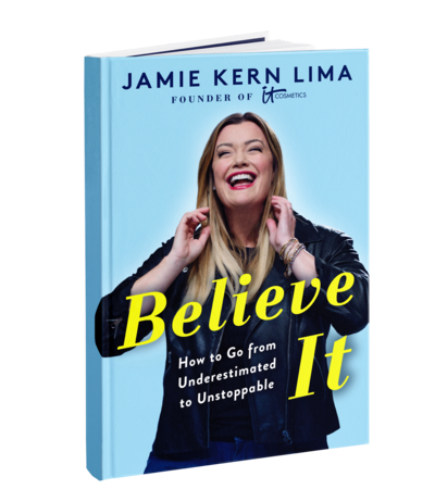 Believe IT Book Image 1.