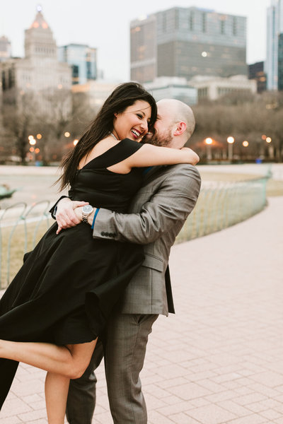 downtown-chicago-engagement-session-karla-stephen-7481