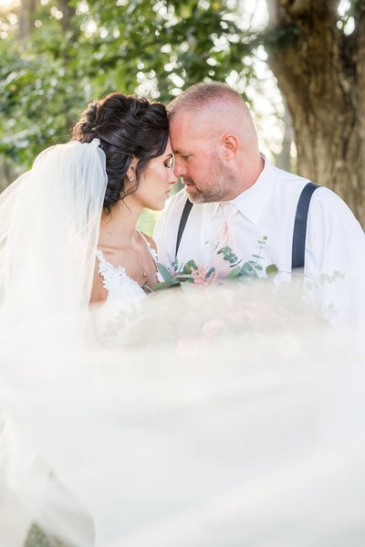 Montagu Meadows Westminster Maryland Wedding by Lindsey Markle Photography