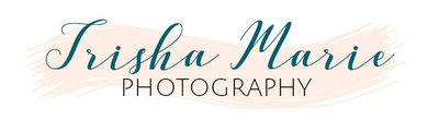 Creative logo Trisha Marie Photography
