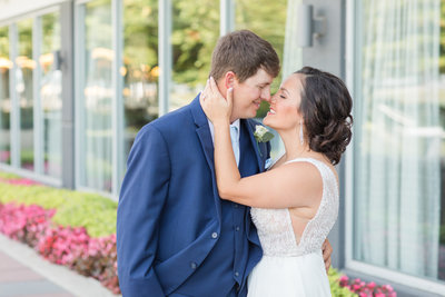 Omaha Wedding Photographer and Videographer