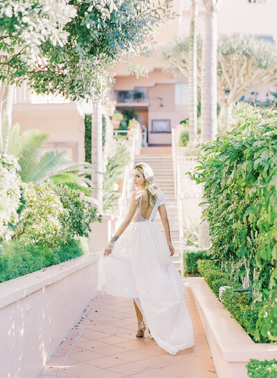 The Fourniers Photography | Bridal Fashiom-4