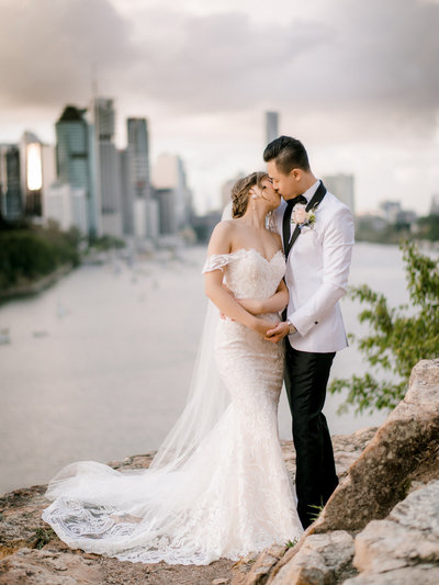 The best Gold Coast Wedding Photographer