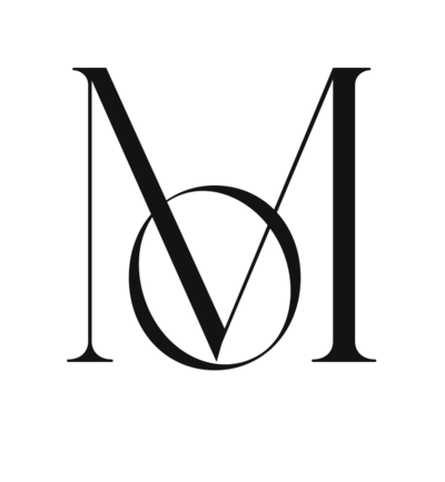 Max Owens Black Monogram