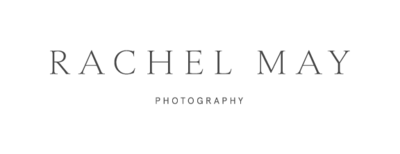 Rachel May Brand Files_Wordmark_Grey on Transparent
