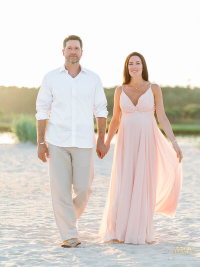 Myrtle Beach Maternity Photos-10