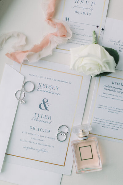 Rachel Buckley Weddings Luxury Wedding