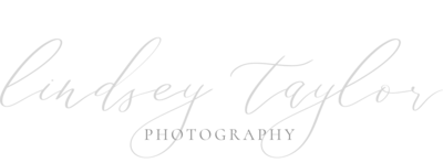Lindsey Taylor Photography Logo