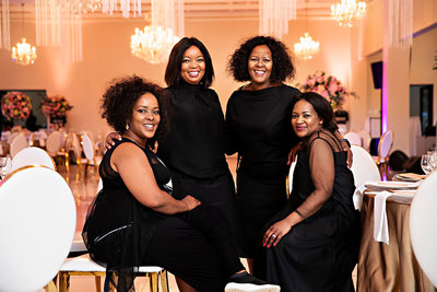 Top South African Wedding Planner Team