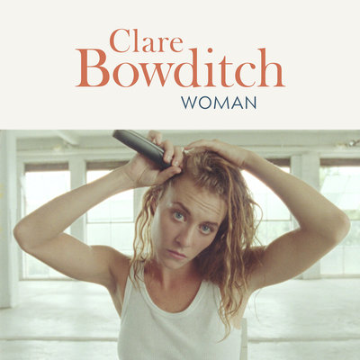 Clare Bowditch Woman Single Artwork Smaller Jpeg
