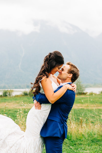 Fraser River Lodge Wedding Photographer-49
