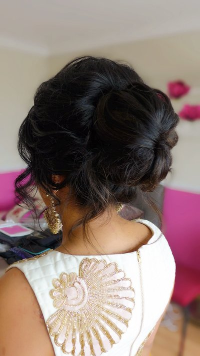 hair ideas for mother of the bride