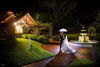 Tamborine Mountain Wedding Venues