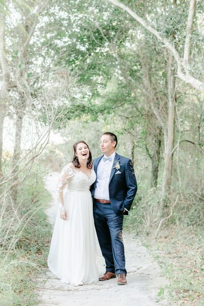 Light and Airy Hilton Head Wedding-3-2