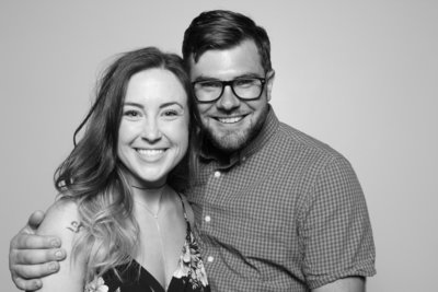 Portland Photobooth Rental - Smirk Photobooth Co - Oregon Rentals-1