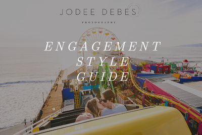 Engagement Style Guide