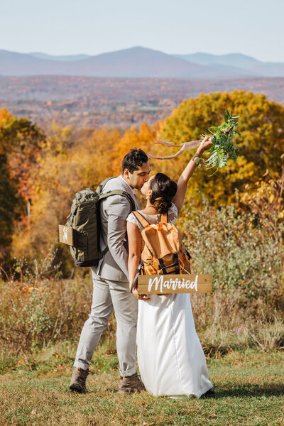 CT Engagement Photographer