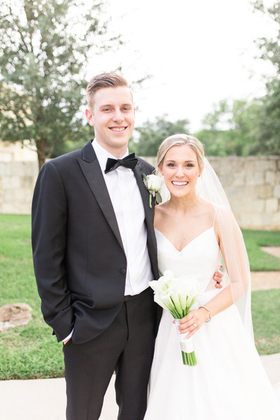 Abby & James | Colleyville Good Shepherd Catholic Church Wedding | Dallas Wedding Photographer-98